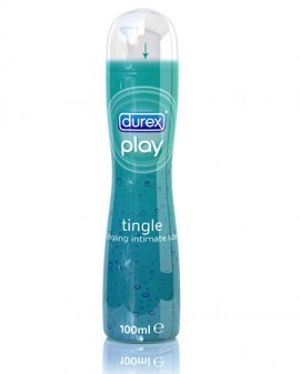 Gel Durex Play Tingle 100ml